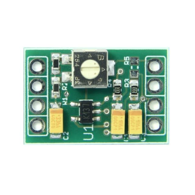 Zdjęcie modułu RTA-500