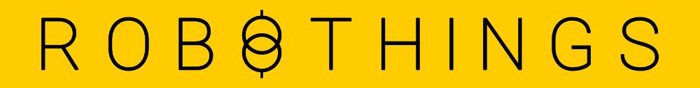 Robothings logo
